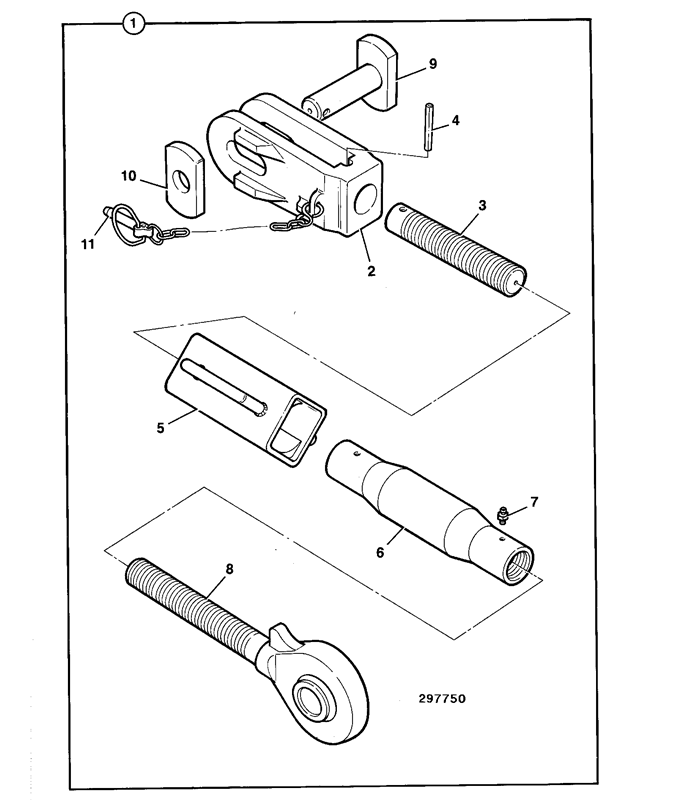 fastrac 3185 spare parts