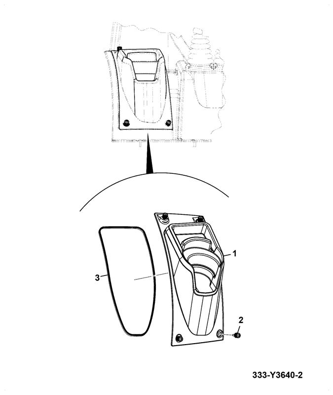 3dx Super Bsiii Spare Parts