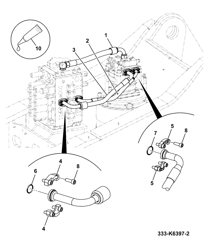 Js370lxd4f Spare Parts