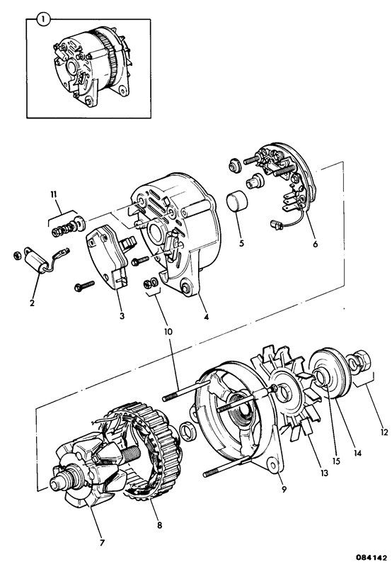 530b Hl 4 Spare Parts