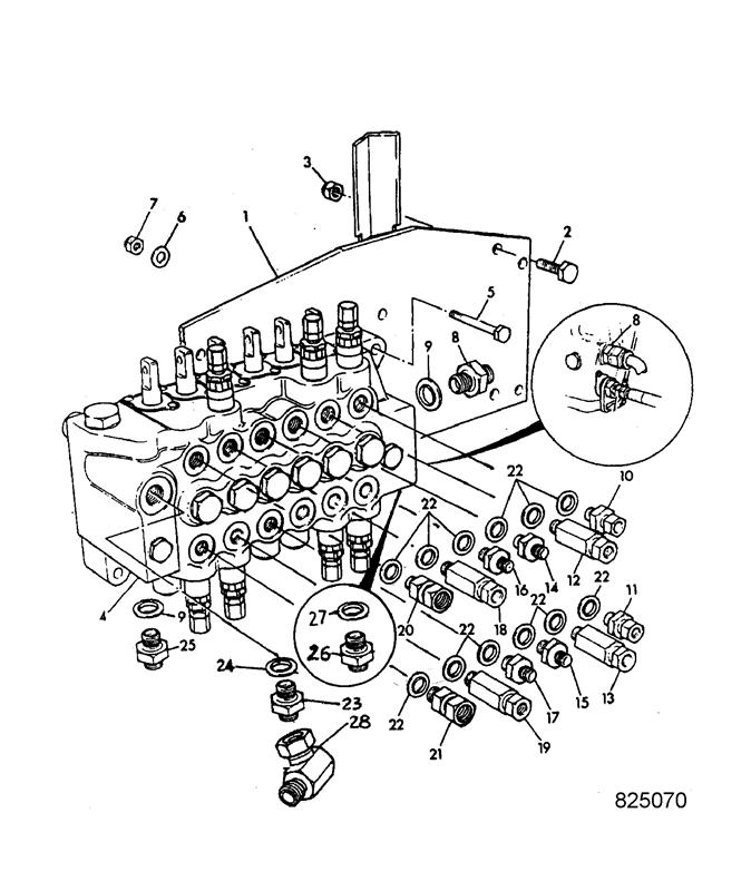 Jcb 4cx Wiring Diagram
