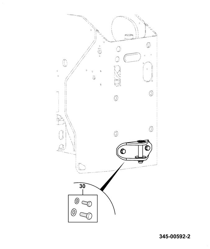 Diagram 535 125 Personnel Platform Spare Parts Diagram Schematic
