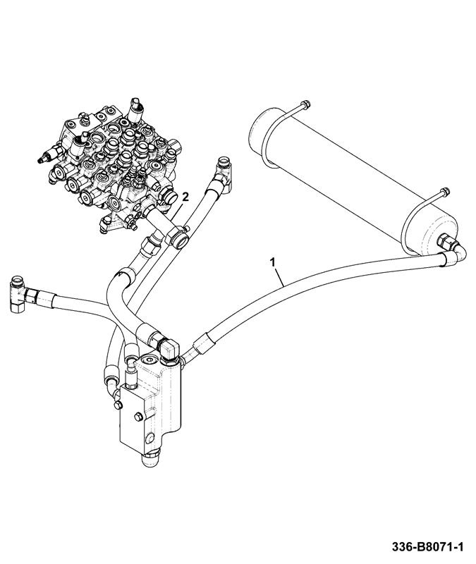 Hydraulic Suspension