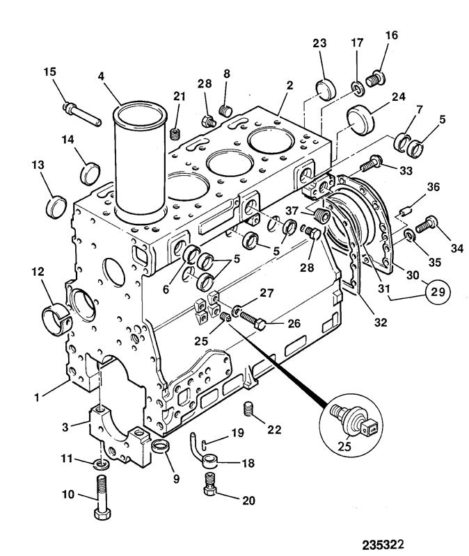 4cx Super 4wd 4ws Spare Parts