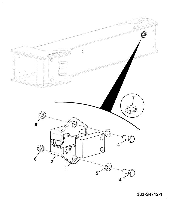 Tm310 Spare Parts
