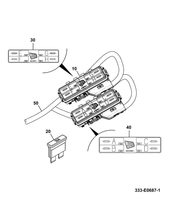 Ge 100 Amp Breaker Box Wiring Diagram