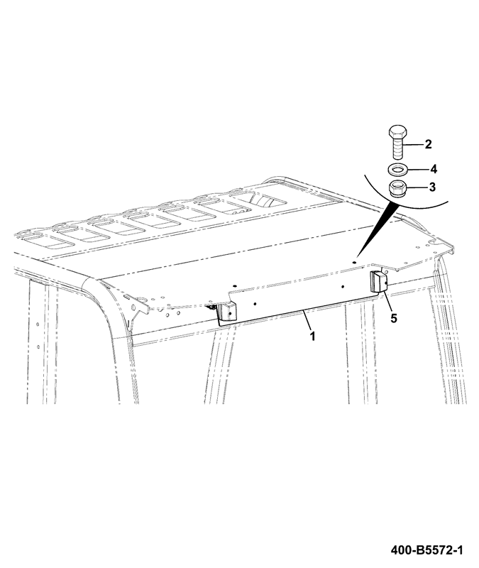 Trailer Hitch Table