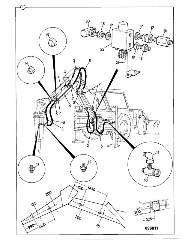 200 Circuit Breaker Diagram
