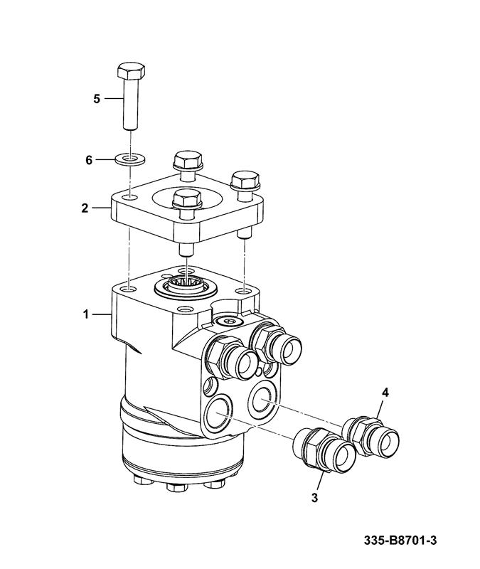 7 3 Fuel Drain Valve Kit