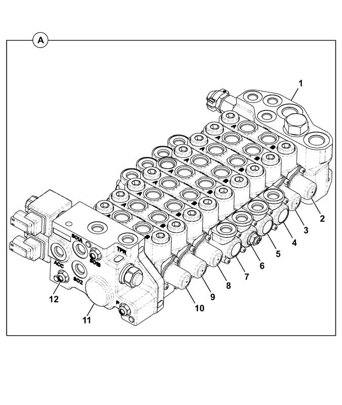 19c 1 Spare Parts