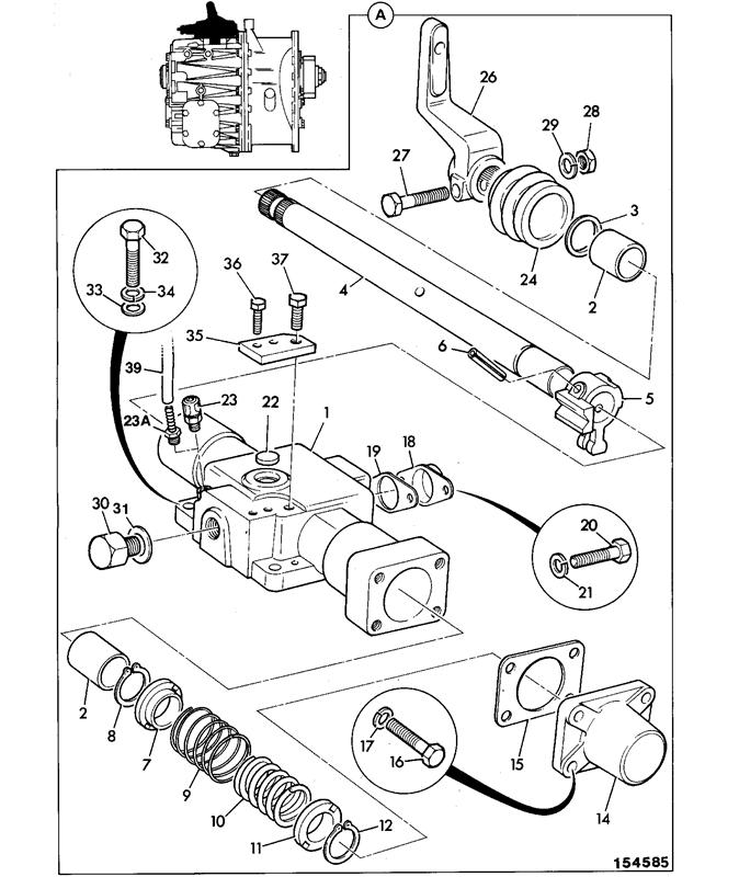 Remote Control Parts