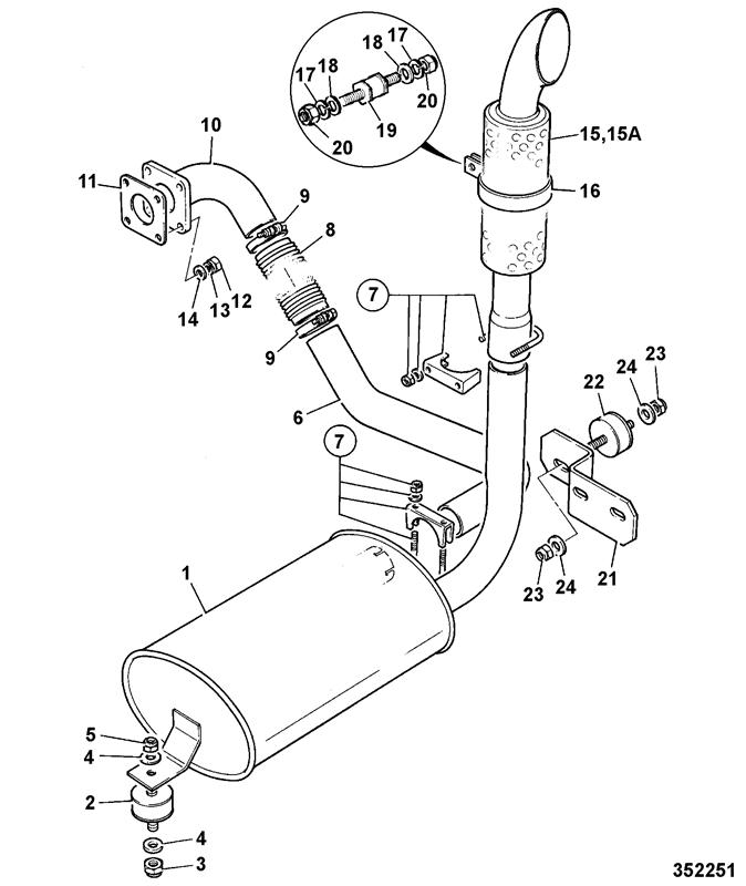 Tlt 30 Diesel Engine Spare Parts