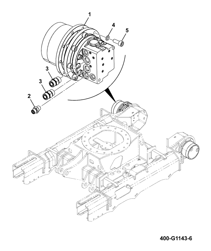 18z 1 T3 Spare Parts