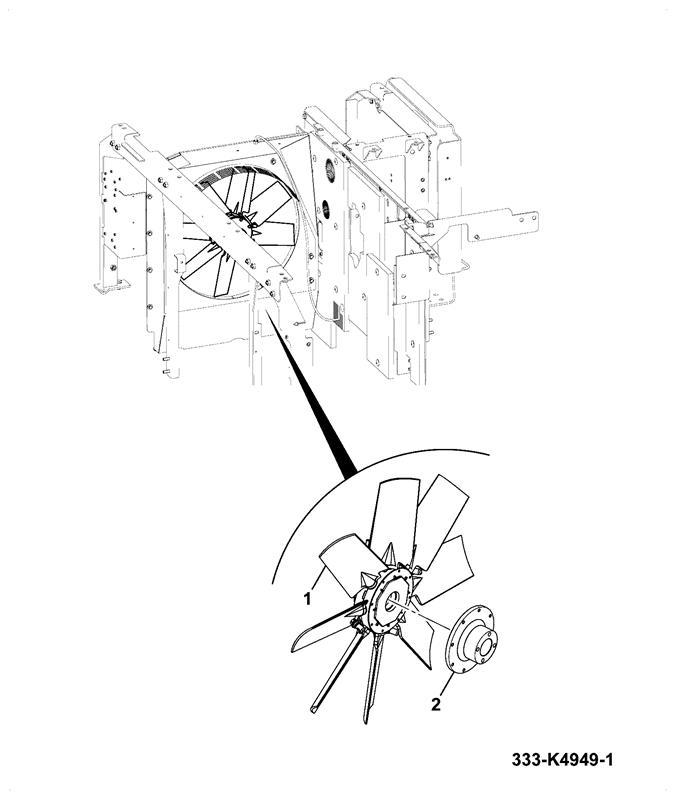3 Speed Reversable Fan Wiring Diagram