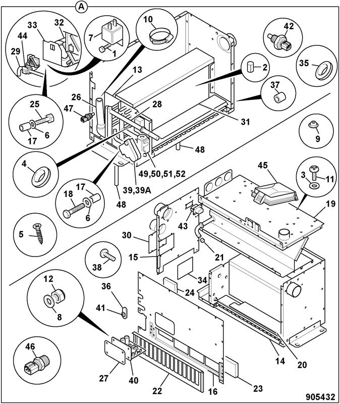 Js360 Spare Parts