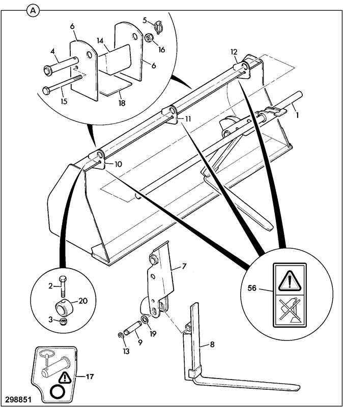 4cx precision control spare parts