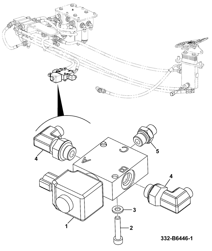 Viking 6101 Solenoid Wiring Diagram