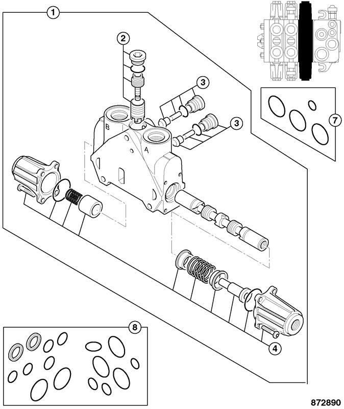 B7200 Kubota Online Wiring Diagram