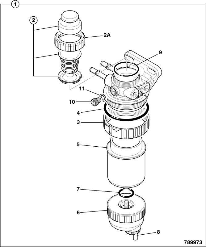 Tlt 35 Diesel Engine Spare Parts