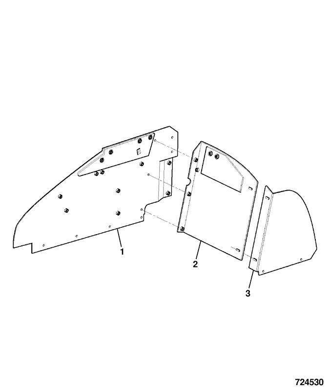 8060 Spare Parts