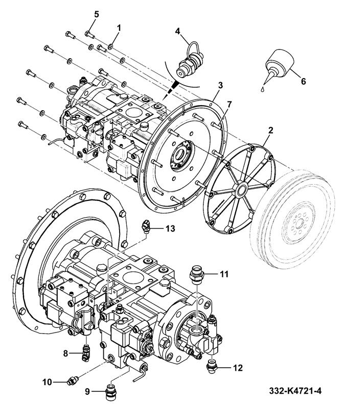 glong pumps motor wiring diagram corvette fuel pump wiring diagram js long carriage tier spare parts pump motor installation assemblies main