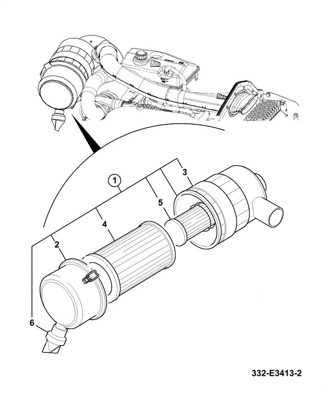 550 170 Spare Parts