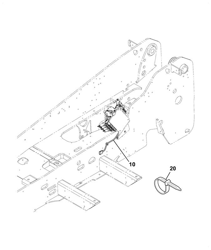 538x70ag Spare Parts