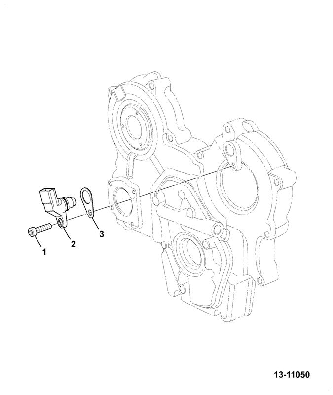 Water Pump Pressure Switch Parts