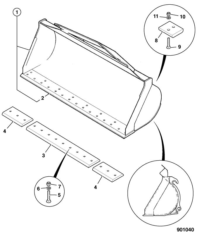 Diagram H T