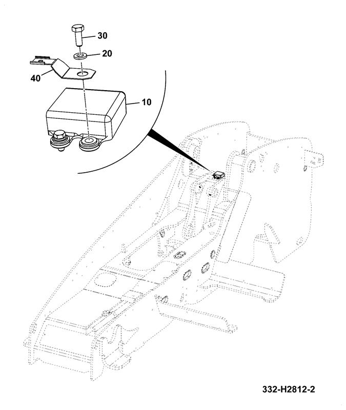 Pilot Automotive Relay Wiring Diagram
