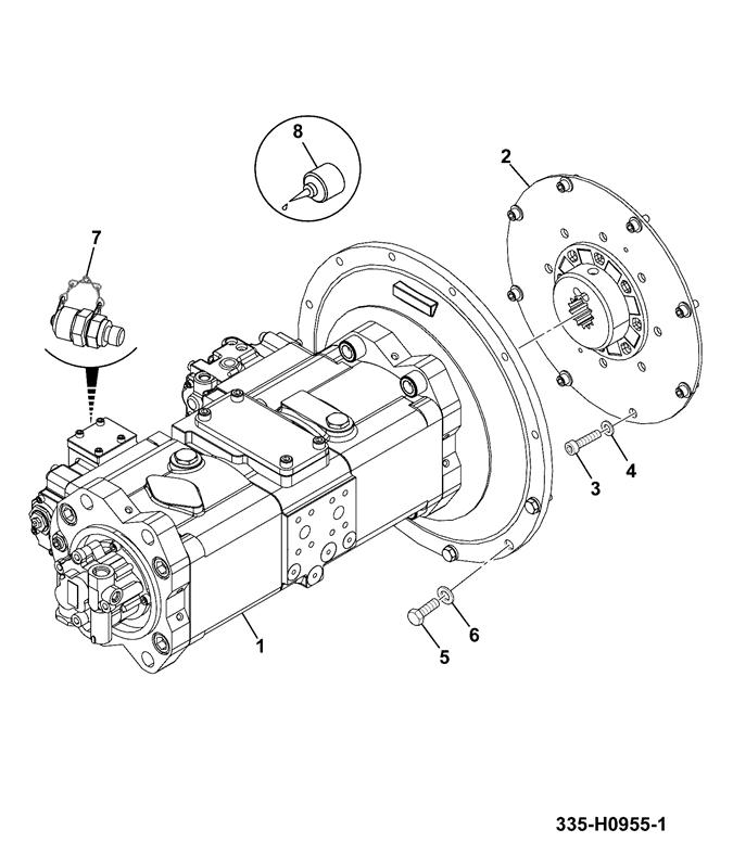 Glong Pumps Motor Wiring Diagram