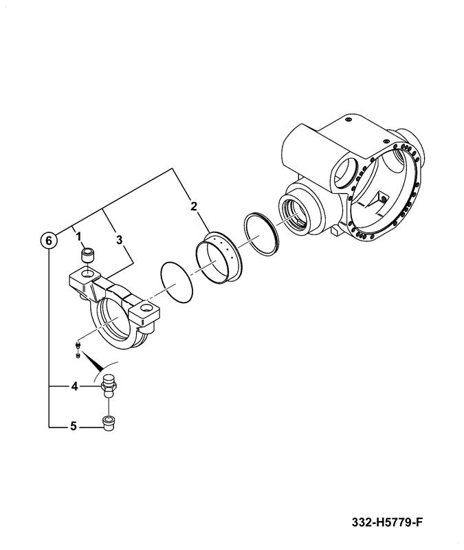 560-80 Spare Parts