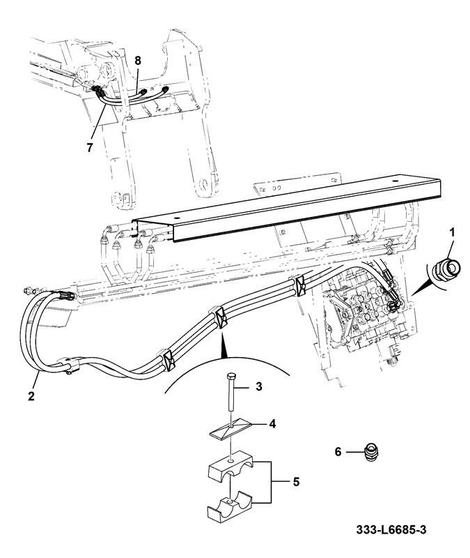 tlt 35 diesel engine 4 wheel drive tier 4 spare parts