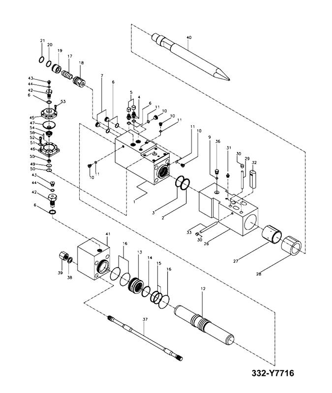3dx Super Bsii Spare Parts