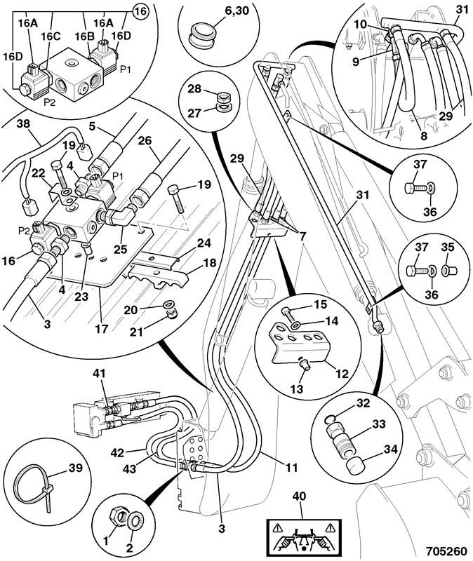 30 Circuit Breaker