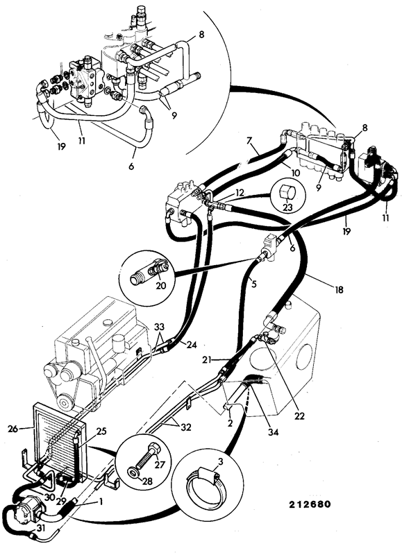 Transformer Wiring Diagram On Case 1830 Skid Steer Engine Diagram