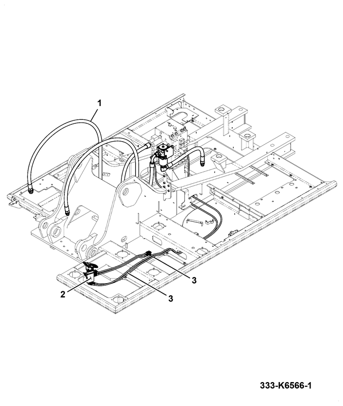 19 94 Jcb Backhoe Wiring Diagram
