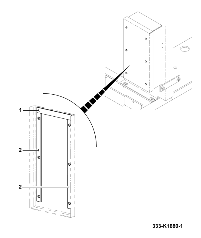 Js220 Standard Tier 2 Spare Parts