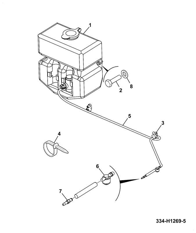 220x Slc T4f Mono Spare Parts