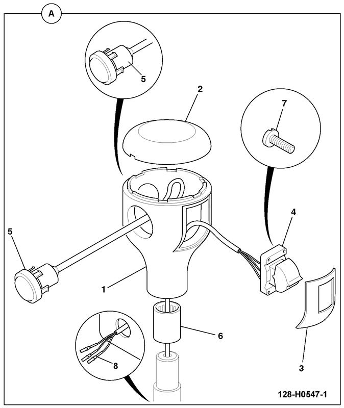 Cat 420d Backhoe Hydraulic Diagram