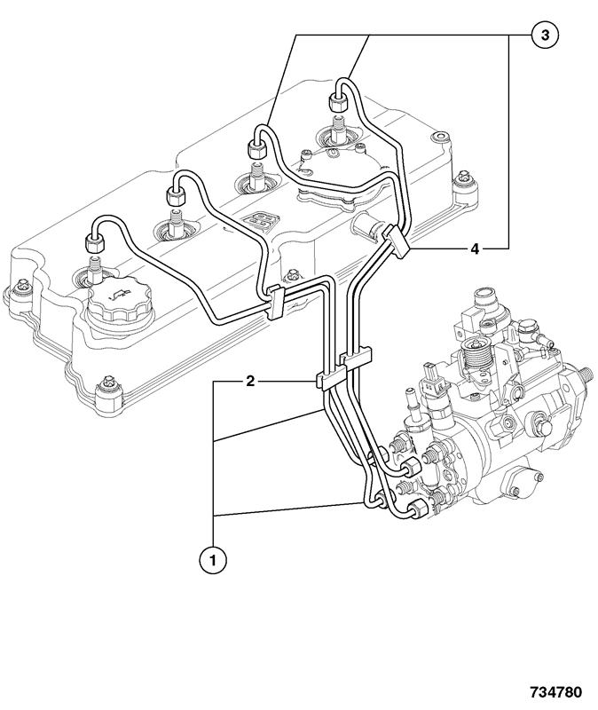 32040076 Spare Parts
