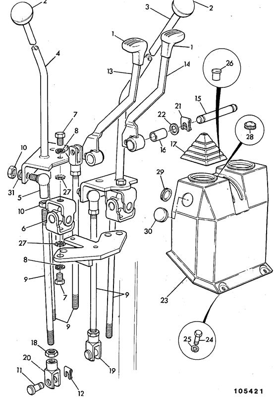 Jcb 506c Wiring Diagram For Forklift