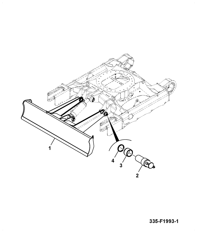 51r 1 T3 Spare Parts