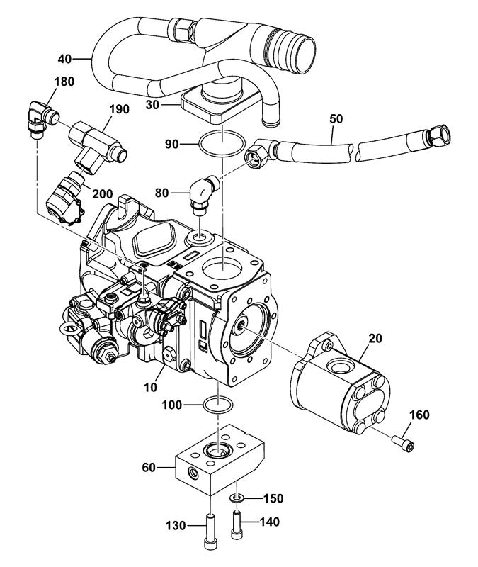 Kawasaki 4 Stroke Engine Diagram