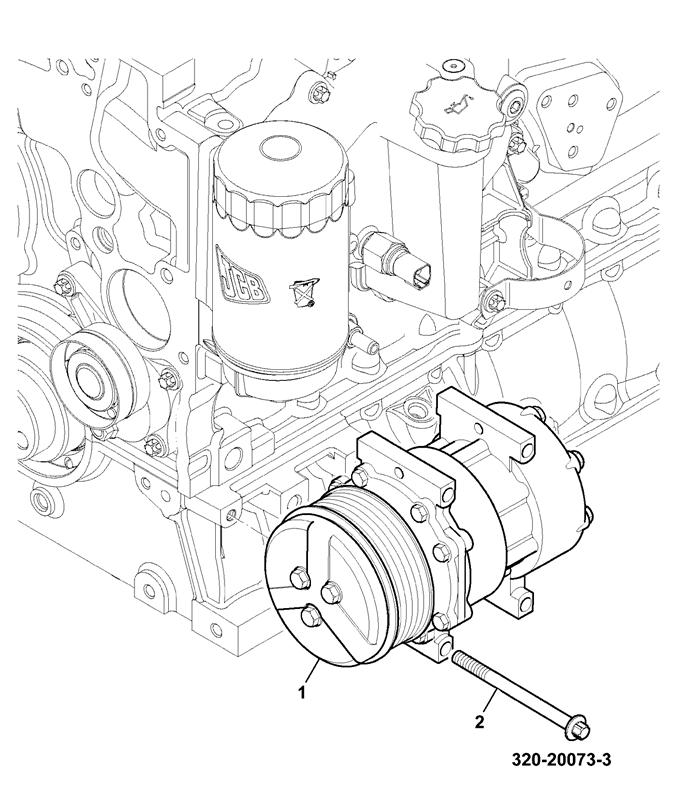 527 58 Spare Parts