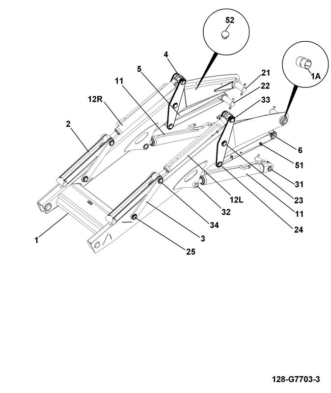 Centremount Advanced Easycontrol Aws Spare Parts