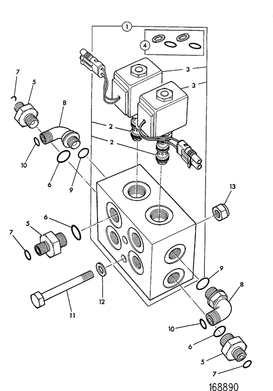 Jcb 803 Wiring Diagram