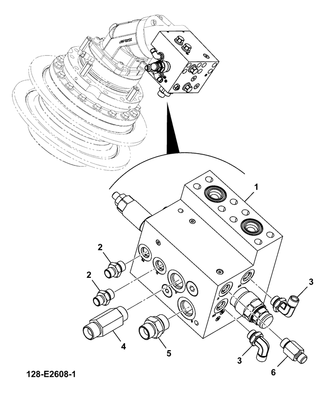 Shorty Powerglide Transmission Diagram