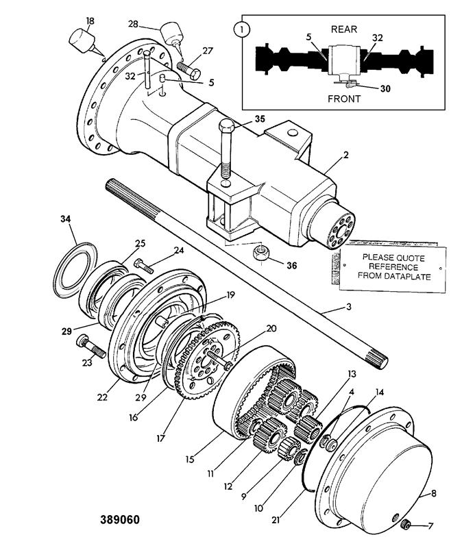 Jcb Backhoe Wiring Diagram On 1984 - All Diagram Schematics on
