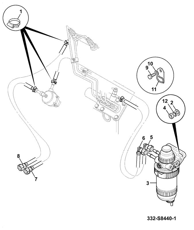 Tlt 30 Diesel Engine 4 Wheel Drive Spare Parts